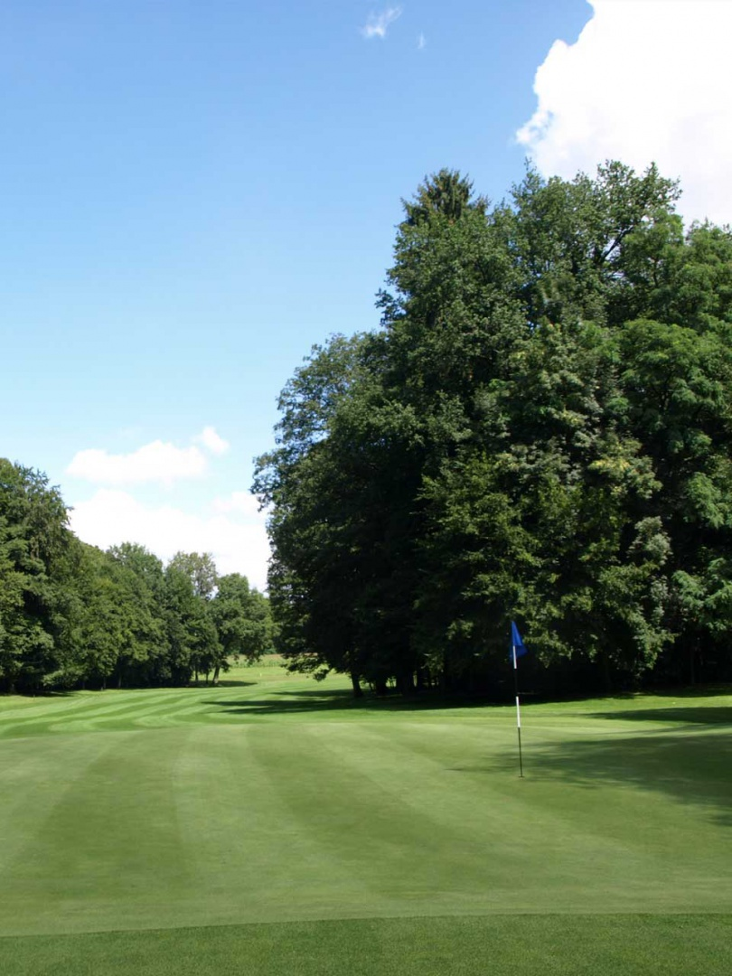 Golf & Country Club Basel
