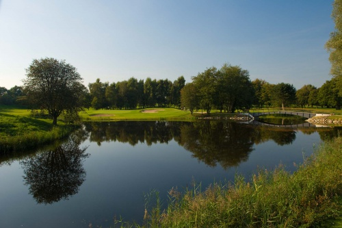Golf-Club Hamburg Wendlohe